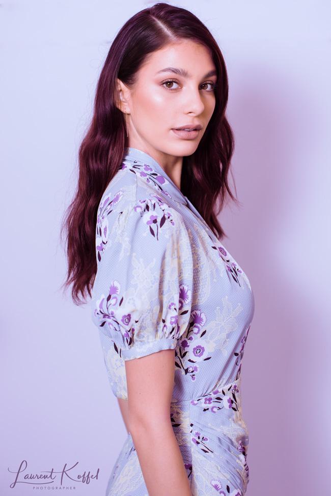 Camilla Morrone